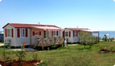 Mobile home Croatie
